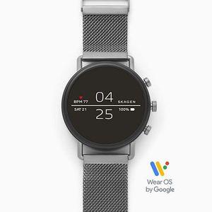 Skagen Smartwatch Falster 2 Milanaise (SKT5105) für 152,15€ (statt 225€)
