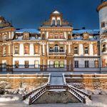 2ÜN im 4* Schlosshotel Schkopau inkl. Frühstück, 4 Gang Dinner, Sauna und Wellness ab 119€ p.P.