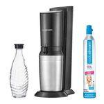 Sodastream-Wochen bei Lidl – z.B. Sodastream Crystal 2.0 mit Glasflasche für 79,99€ (statt 95€)