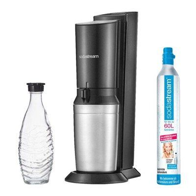 Sodastream Crystal 2.0 mit Glasflasche für 79,99€ (statt 98€)