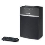 Vorbei! Bose SoundTouch 10 Multiroom-Lautsprecher (WiFi, Bluetooth) für 79€ (statt 155€)