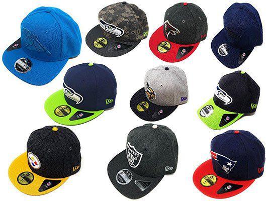 New Era Caps für je 9,95€ (statt 16€) + 10% Extra Rabatt ab 2 Caps