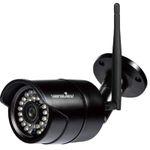 Wansview IP-Überwachungskamera 1080P für Außen IP66 mit LAN und WLAN mit Nachtsicht für 38,49€ (statt 55€)