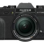 FUJIFILM X-T30 Systemkamera 26MP für 1.111€ (statt 1.190€) + 80 Media Markt Coupon u. OLYMPUS PEN E-PL8 + 2 Objektive für 399€ (statt 659€)