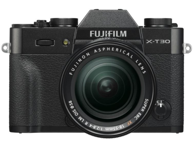 FUJIFILM X T30 Systemkamera 26MP für 1.111€ (statt 1.190€) + 80 Media Markt Coupon u. OLYMPUS PEN E PL8 + 2 Objektive für 399€ (statt 659€)