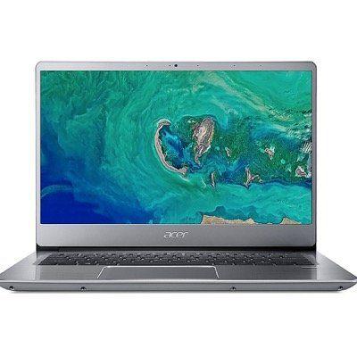 Acer Swift 3 in Silber 14 FullHD mit 4GB/128GB SSD und Win10S für 304,99€ (statt 347€)