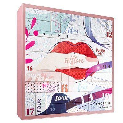 Amorelie Adventskalender Selflove für Sie für 99€ (statt 120€)