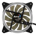 AEROCOOL REV RGB 120MM PC-Gehäuse Lüfter für 7€ (statt 10€)