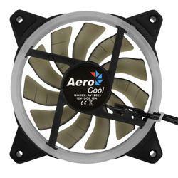 AEROCOOL REV RGB 120MM PC Gehäuse Lüfter für 7€ (statt 10€)