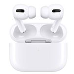 🔥Apple AirPods Pro mit Wireless Charging Case in Weiß für 255,33€ (statt 279€)