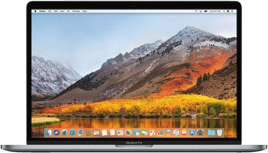 Storno! Apple MacBook Pro 15 2019 (MV902D/A) mit i7 + 256GB für 1.278,70€ (statt 2.150€)
