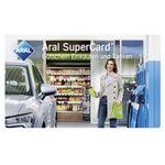 Über Groupon bei ARAL mehr als 10% möglich – z.B. beim Tanken mit ARAL Supercard