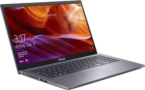 ASUS R521UA EJ091T Notebook mit 15.6, i3, und 512GB SSD für 333€ (statt 399€)