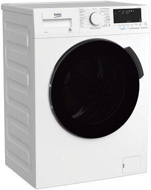 BEKO WMC 91464 ST Waschmaschine mit 9 kg und EEK A+++ für 356,57€ (statt 418€)