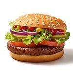 Big Vegan TS als Coupon in der McDonalds APP für 2,49€ (statt 3,79€)