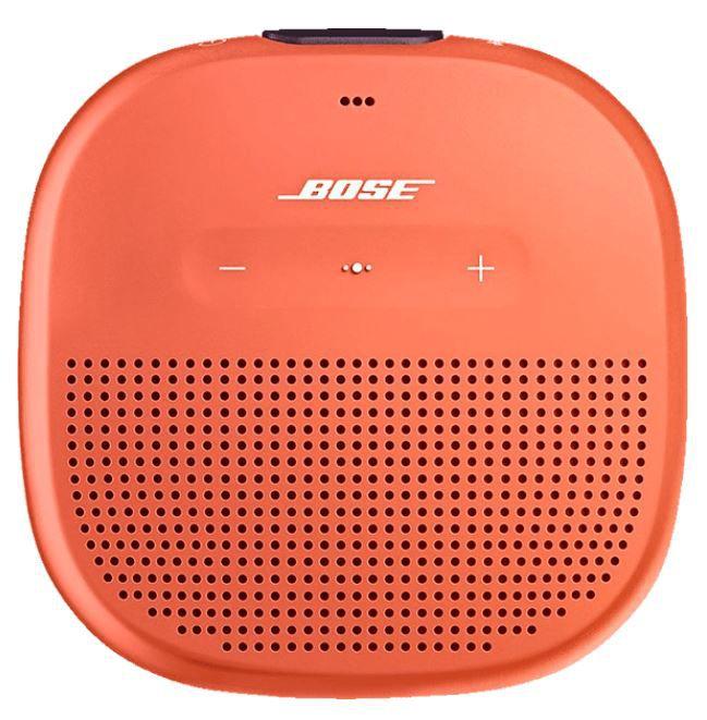 Bose SoundLink Micro Bluetooth Lautsprecher für 69€(statt 85€)