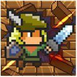 Android: Buff Knight – RPG Runner kostenlos (statt 2€)