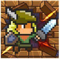 Android: Buff Knight   RPG Runner kostenlos (statt 2€)