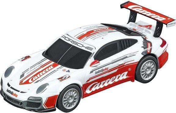 Carrera GO!!! Porsche GT3 Lechner Racing Carrera Race Taxi für 14,99€ (statt 21€)