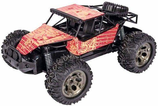 CARSON Metal Crusher 1:12 Spielzeugauto für 39,99€ (statt 51€)