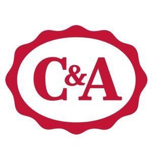 C&A Black Freitag Sale: über 3.600 Artikel mit 50% Rabatt   z.B. T Shirt für 2,20€