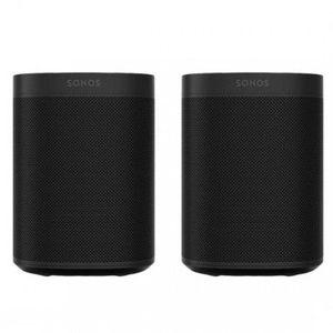 Tink Cyber Week: 2x SONOS One Smart Speaker mit Sprachsteuerung ab 304,95€ (statt 338€)