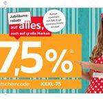 XXXLutz Sale bis 40% Rabatt auf viele Möbel + 7,5% Extra-Rabatt mit Gutschein