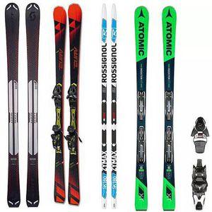 50% Rabatt auf ausgewählte Skier bei SportScheck z.B. Rossignol Zymax Skating IFP für 121,45€ (statt 235€)