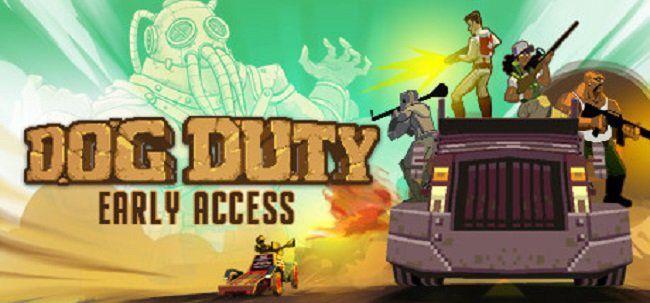Steam: Dog Duty (als Early Access Spiel) kostenlos spielbar