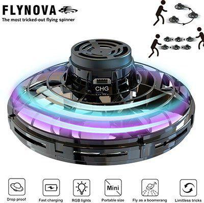 FlyNova   Fidget Spinner 2.0 für 20,59€