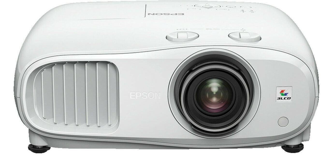 Epson EH TW7000 4k Pro UHD 3LCD Beamer für 749€ (statt 1.003€)