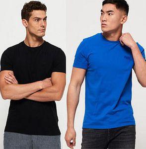 Super Dry Orange Label T Shirts in 4 Farben für je 9,99€