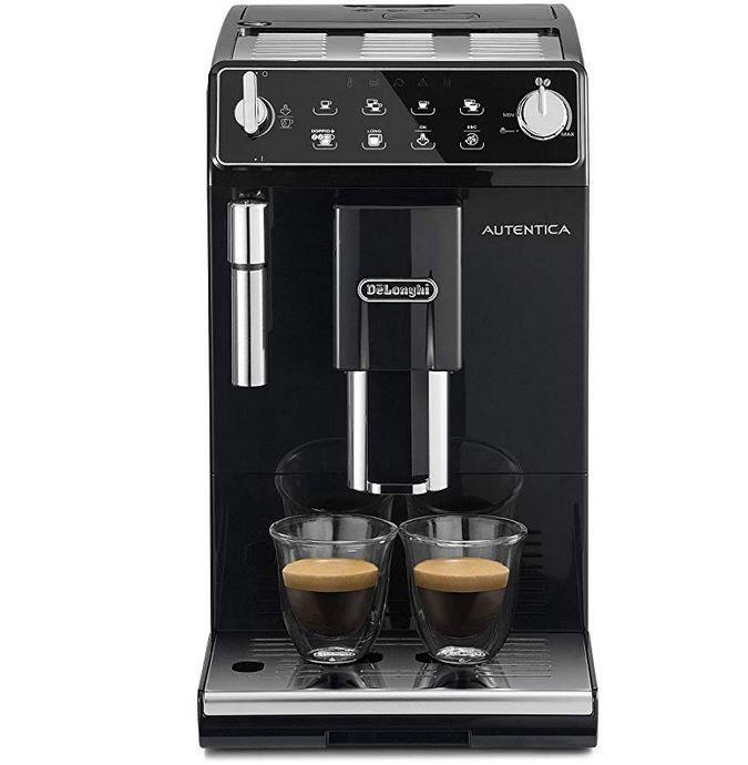 DeLonghi ETAM 29.510.B Autentica Kaffeevollautomat für 269,99€ (statt 360€)
