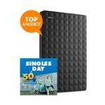 Euronics Singles Day – z.B. Braun MQ500 Stabmixer für 50€ (statt 70€)