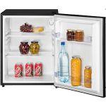 EXQUISIT KB 60-15 A++ SW Kühlschrank mit EEK A++ in schwarz für 109€ (statt 124€)