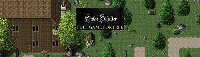 IndieGala: False Shelter gratis (statt 0,79€) erhältlich