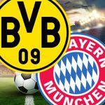 ⚽ Tipp-Gewinnspiel: Bayern vs. BVB tippen und mit Glück 25€ Amazon Gutschein gewinnen