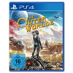 Doppelpack: The Outer Worlds (PS4) für 59€ (statt 80€)