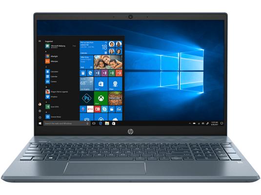 HP Pavilion 15 cw1316ng   15,6 Notebook (Ryzen 5, 8 GB RAM, 1.128 GB, Radeon Vega 8) für 449,10€ (statt 634€)
