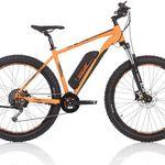 FISCHER EM 1723 E-Mountainbike mit 557Wh für 1.199€ (statt 1.353€)