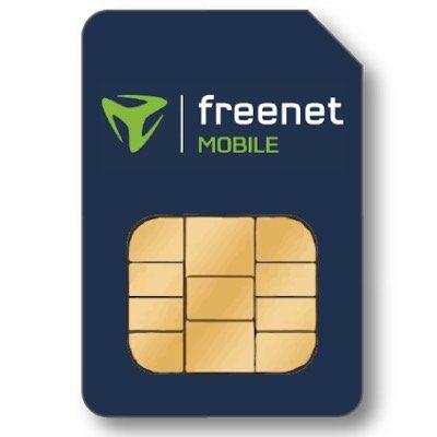 Vodafone Allnet-Flat von freenetMobile – z.B. 20GB LTE für 16,99€ – monatlich kündbar