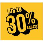 Hertz Black Week Deal: bis zu 30% Rabatt auf den nächsten Mietwagen