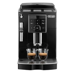 DeLonghi Kaffeevollautomat ECAM 23.120.B mit 13stufigem Kegelmahlwerk für 299€ (statt 358€)