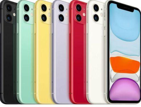 Apple iPhone 11 mit 128GB ab 679€ (statt 749€)   Ausstellungsstücke