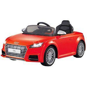JAMARA Audi TTS Roadster KIDS Ride On Car für 234€ (statt 313€)