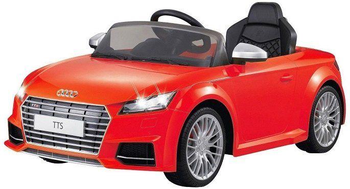 Audi TTS Roadster KIDS Ride On Car ab 219,99€ (statt 393€) KEIN Leasing!