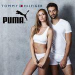15% Rabatt auf Artikel von Puma und Tommy Hilfiger – bei Mybodywear
