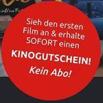 Kino on Demand: Kostenloser Film & 5€ Kinogutschein