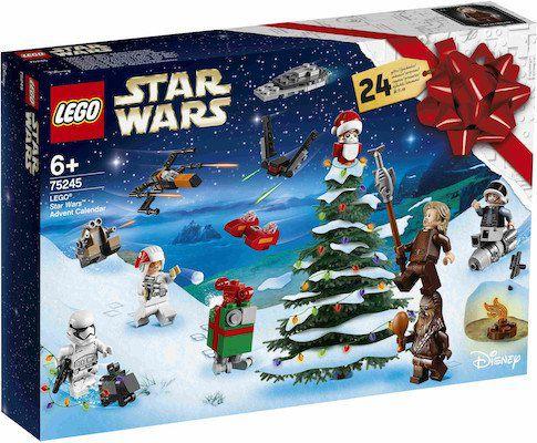 Lego Star Wars Adventskalender 2019 für 21,21€ (statt 25€)