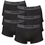 6er Pack Levis Herren 200SF Trunk-Boxershorts (diverse Farben) für 35,99€ (statt 45€)